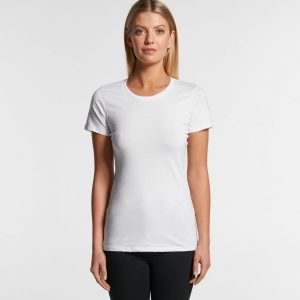 AS Colour Ladies Wafer Tee