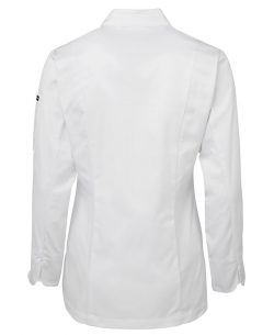 Chefs Jackets for Ladies