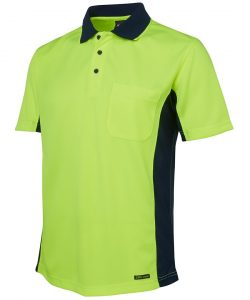 6SPHS-jbs-wear-hi-vis-sport-polo-lime-navy-profile
