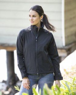 Beacon Softshell Jacket