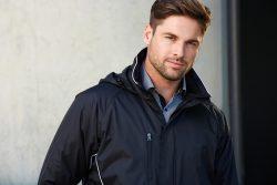 Core Fleece Lined Jacket