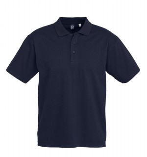 Biz Combed Cotton Polo