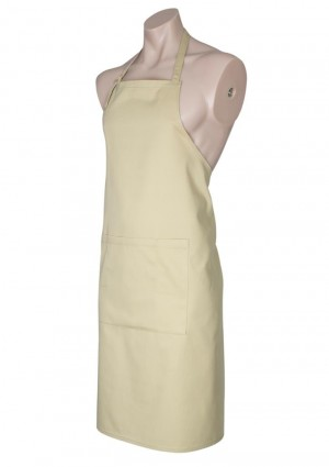 Bib Apron 11 Colours