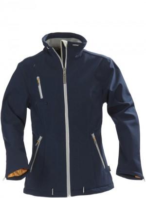 Harvest Softshell Jacket
