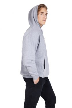 Ramo Kangaroo Pocket Hoodie