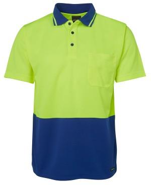 Classic Hi-Vis Polo
