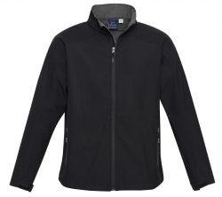 Biz Geneva Softshell Jacket