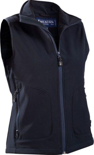 Beacon Softshell Vest