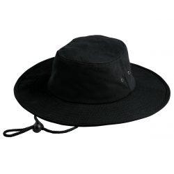 UPF 50+ Wide Brim Surf Hat