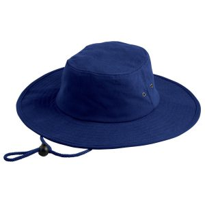 UPF 50+ Wide Brim Surf Hat