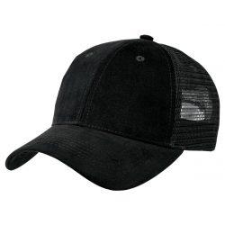 Premium Soft Cotton Mesh Back Cap