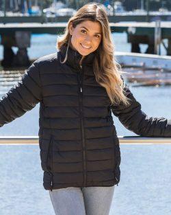 Hudson Puffer Jacket