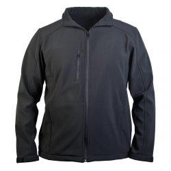 The Softshell Jacket