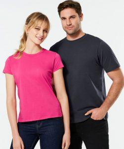 Printed T-Shirts & Singlets