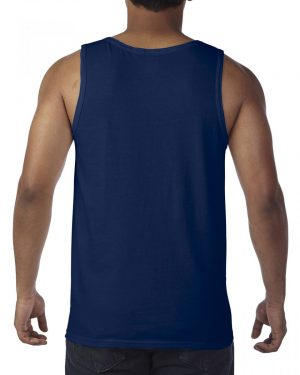 Gildan Mens Cotton Singlet