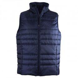 Stencil Packlite Puffer Vest