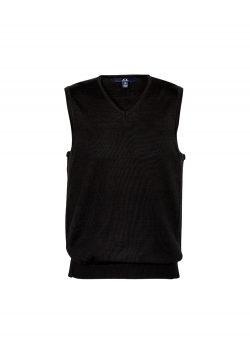 Milano Wool Blend Vest