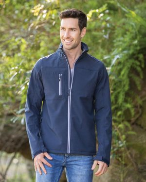 Harvest Vert Softshell Jacket