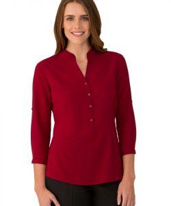 Ladies Business Shirts
