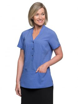 City Collection Spot Tunic