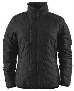 Harvest Deer Ridge Quilted Lightweight Jacket