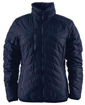Harvest Deer Ridge Quilted Lightweight Jacket