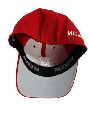 Flexfit Original Cap WORN BY THE WORLD