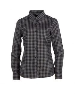 Barrett Plaid Shirt