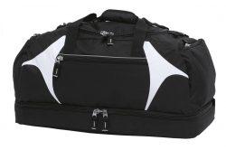 Spliced Zenith Sports Bag