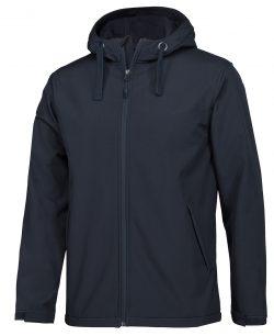 JB's Podium Hooded Softshell Jacket
