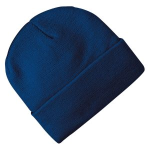 Legend Knit Roll Up Beanie