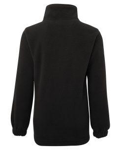 JB's Polar Fleece Jacket