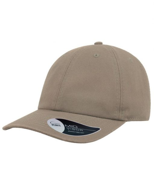 Atlantis Dad Hat
