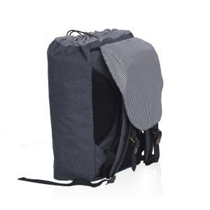 Front-Side Backpack