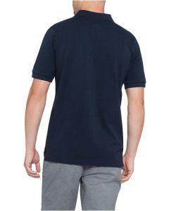 Van Heusen Unisex Cotton Polo