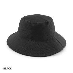 PQ Mesh UPF 50+ Bucket Hat