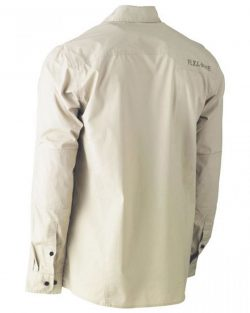 Bisley FLX & MOVE Utility Work LS Shirt