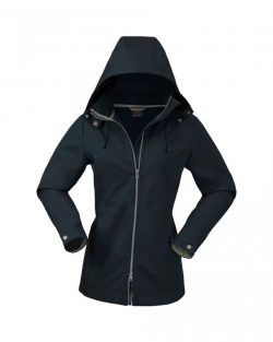 Stencil Horizon Softshell Jacket