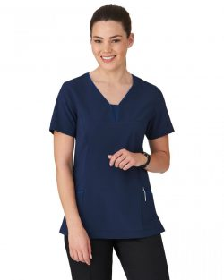 City Collection 4-Way Stretch Tunic