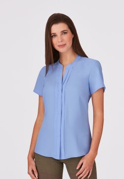 Envy Blouse by City Collection